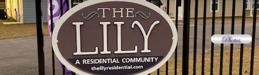 The Lily, A Residential Community - Penacola, Florida